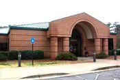 Cherokee County Health Department Woodstock Office