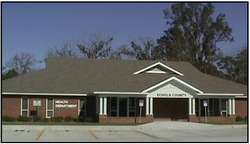 Echols County Health Department