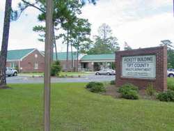Tift County Health Department