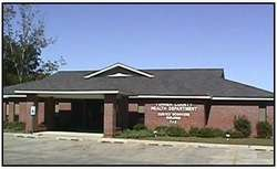 Turner County Health Department
