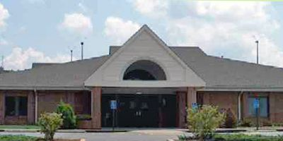 Bartow County Health Department
