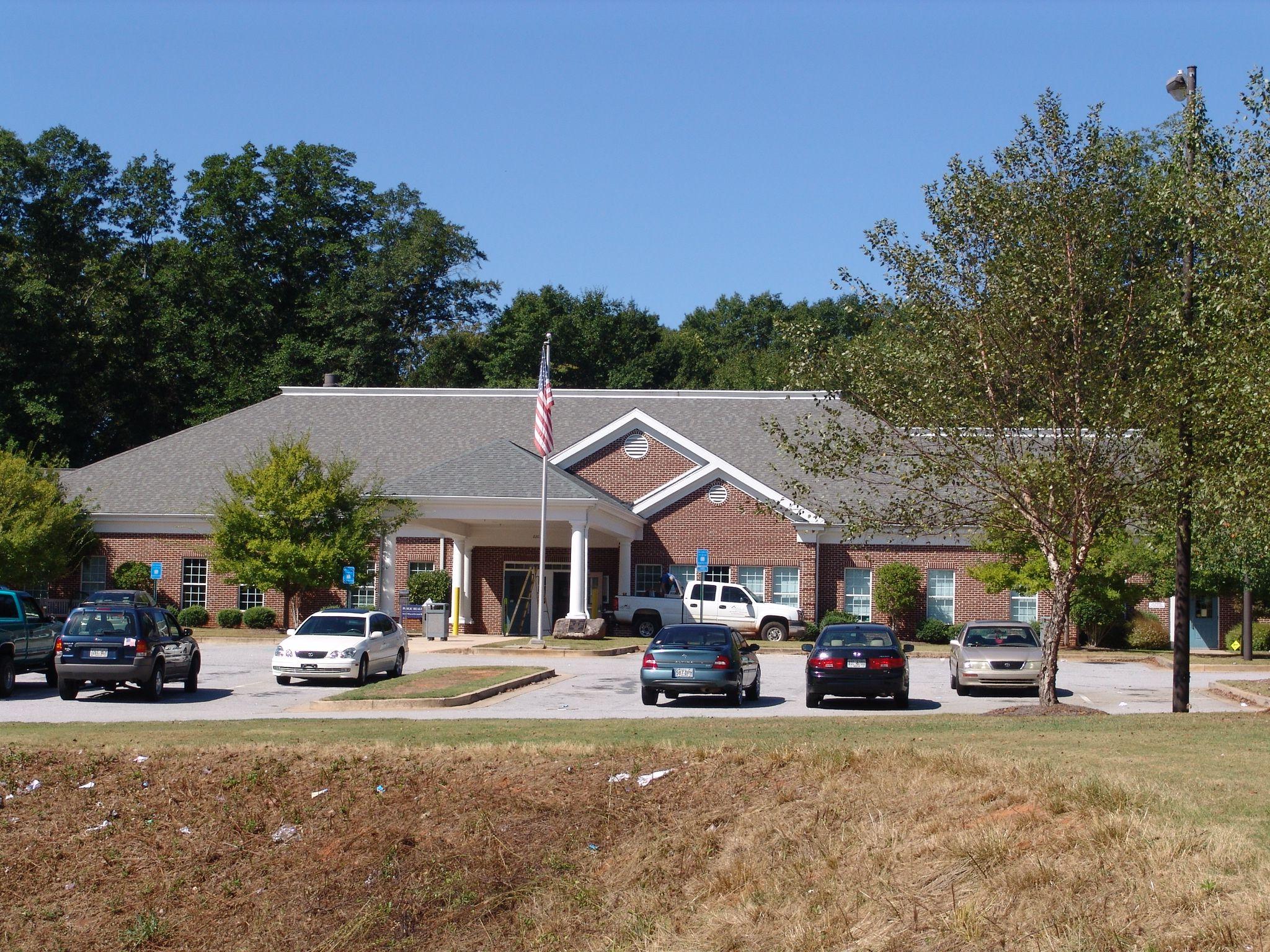 Newtown County Health Center