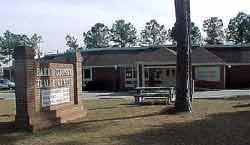 Baker County, GA Health Department