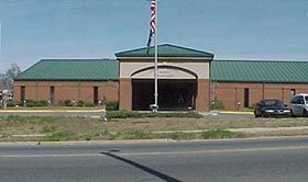 Colquitt County Health Department
