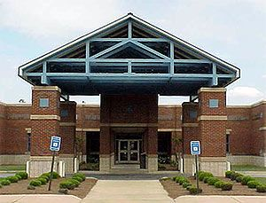 Dougherty County Health Department