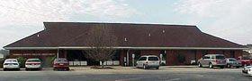 Terrell County Health Department