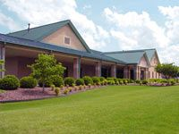 Blount County Health Department