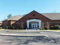 Covington County AL Health Department