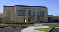 West Palm Beach Health Center - Palm Beach County Health Department